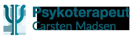 Psykoterapeut Carsten Madsen